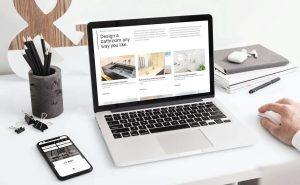 Nu-Trend Tradie Website SEO Case Study By Paul D'Ambra Marketing Consultant
