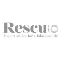 Rescue Website Logo photo