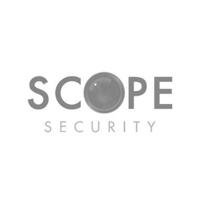 Scope Security Logo photo